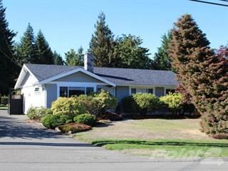 Single Family for sale in 550 Crescent W Road, Qualicum Beach, British Columbia