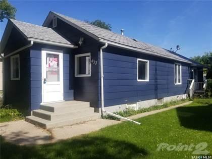 Residential Property for sale in 437 4th AVENUE E, Unity, Saskatchewan, S0K 4L0