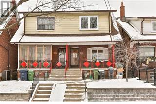 Single Family for sale in 97 HOPE ST, Toronto, Ontario, M6E1J8