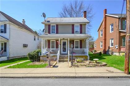 Residential Property for sale in 26 Washington Street, Wind Gap, PA, 18091