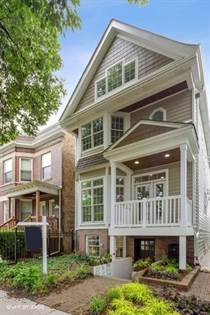 Residential Property for sale in 1947 West Farragut Avenue, Chicago, IL, 60640
