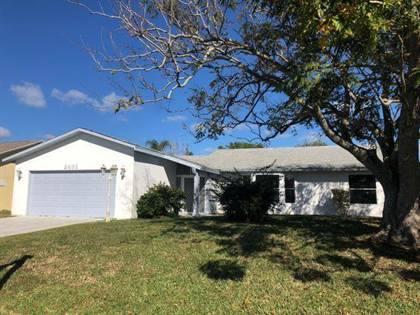 Residential Property for sale in 2633 SE Solana Lane, Port St. Lucie, FL, 34952