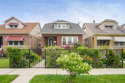 Residential Property for sale in 2543 North Parkside Avenue, Chicago, IL, 60639