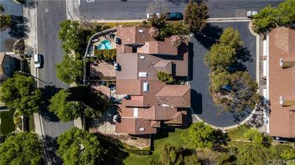 Residential Property for sale in 29607 Windsong Lane, Agoura Hills, CA, 91301