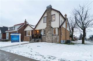 Residential Property for sale in 884 Concession Street, Hamilton, Ontario, L8V 1E6