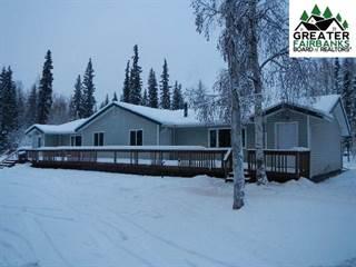 Duplex for sale in 2550 A-B KATHY LEE LANE, North Pole, AK, 99705