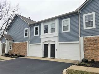 Condo for sale in 1232 SHADOW RIDGE Road, Indianapolis, IN, 46280