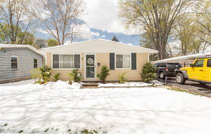 Residential Property for sale in 1317 Hugo, Maumee, OH, 43537