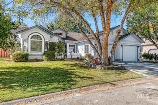 Single Family for sale in 2639 S Swallowtail Lane, Boise City, ID, 83706