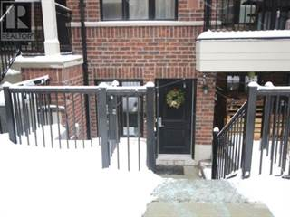 Single Family for sale in #17 -10 CARNATION AVE 17, Toronto, Ontario