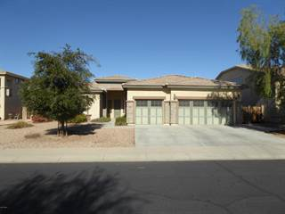 Single Family for sale in 15046 W COOLIDGE Street, Goodyear, AZ, 85395