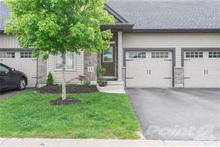 Condo for sale in 9440 Eagle Ridge, Niagara Falls, Ontario, L2H0G6
