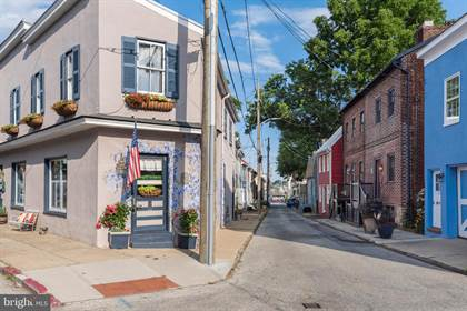 Commercial for sale in 85 EAST STREET, Annapolis, MD, 21401