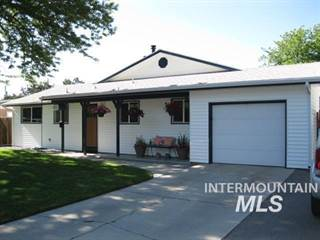Single Family for rent in 7914 Wesley Dr, Boise City, ID, 83704