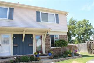 Townhouse for sale in 39745 Manor, Greater Mount Clemens, MI, 48045