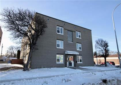 Single Family for sale in 1812 Portage AVE 15, Winnipeg, Manitoba, R3J0G3