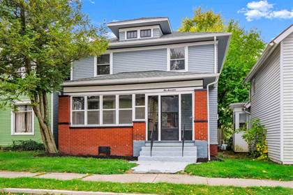 Residential for sale in 517 W 4th Street, Fort Wayne, IN, 46808