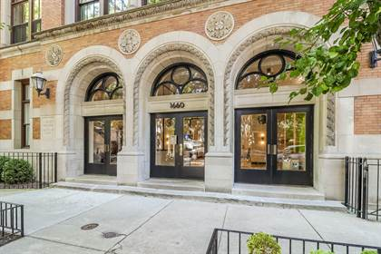 Residential Property for sale in 1660 North Hudson Avenue 2F, Chicago, IL, 60614