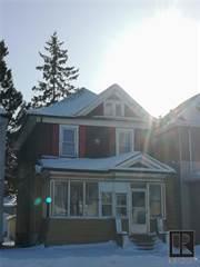 Single Family for sale in 568 Mountain AVE, Winnipeg, Manitoba, R2W1K9