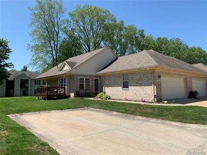 Residential Property for sale in 5496 SEABREEZE Lane, Sterling Heights, MI, 48310