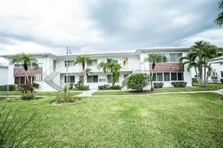 Condo for sale in 431 Van Buren ST B8, Fort Myers, FL, 33916
