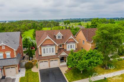 Residential Property for sale in 68 Croxall Blvd., Whitby, Ontario