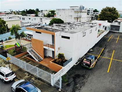 Commercial for sale in 1 FLORAL PARK, Hato Rey, PR
