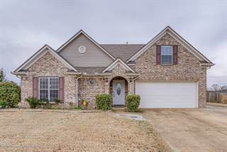 Single Family for sale in 2235 Baird Cove, Southaven, MS, 38672