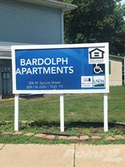 Apartment for rent in Bardolph Apartments - 1 Bedroom, Bardolph, IL, 61416