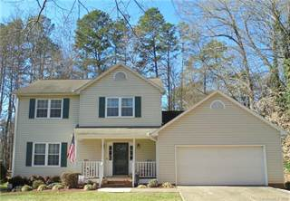 Single Family for sale in 800 Crane Creek Road, Salisbury, NC, 28146
