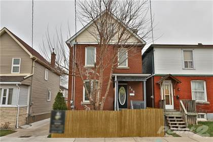 Residential Property for sale in 368 Emerald Street N, Hamilton, Ontario, L8L 5L7