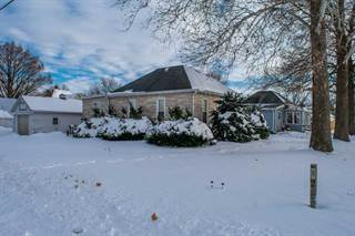 Single Family for sale in 110 NW 5TH Avenue, Aledo, IL, 61231