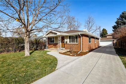 Residential Property for sale in 3180 S Albion Street, Denver, CO, 80222