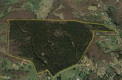 Farm And Agriculture for sale in 0 Jot Em Down Rd, Danielsville, GA, 30633