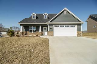 Single Family for sale in 1911 KENILWORTH DR, Columbia, MO, 65203