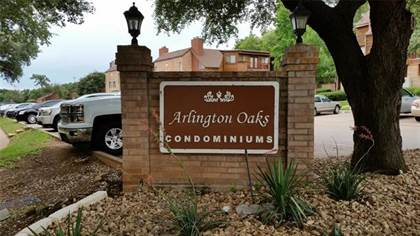 Residential for sale in 2301 Balsam Drive M107, Arlington, TX, 76006