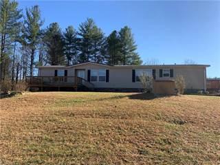 Residential Property for sale in 325 Long Fork Road, Ferguson, NC, 28624