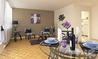 Apartment for rent in Parkway Towers - Bachelor, Ottawa, Ontario