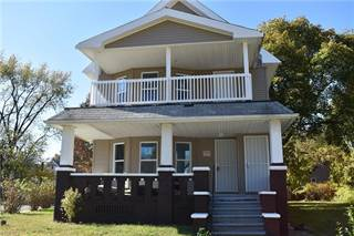 Multi-family Home for sale in 696 East 130th St, Cleveland, OH, 44108