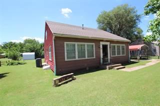 Single Family for sale in 1712 Oak, Harper, KS, 67058