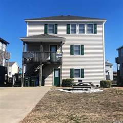 Single Family for sale in 2711 S Memorial Avenue Lot 18, Nags Head, NC, 27959