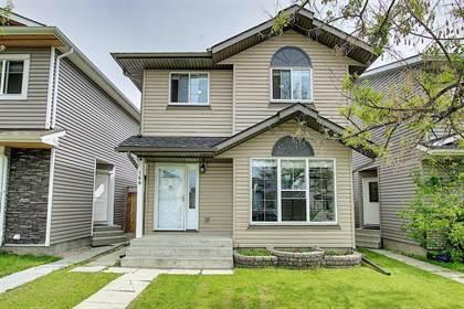 Single Family for sale in 166 Martindale  Drive, Calgary, Alberta, T3J3G6