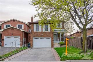 Residential Property for sale in 3 Ridware Cres, Toronto, Ontario
