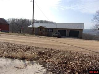 Land for rent in 00 BRANCH ROAD, Omaha, AR, 72662