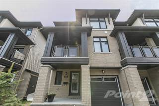 Townhouse for sale in 80 Stockholm Pvt, Ottawa, Ontario, K4M 0G9
