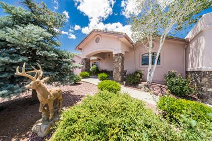 Residential Property for sale in 1065 Longview Drive, Prescott, AZ, 86305