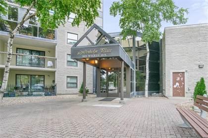 Single Family for sale in 885 Wilkes Avenue 704, Winnipeg, Manitoba, R3P1B8
