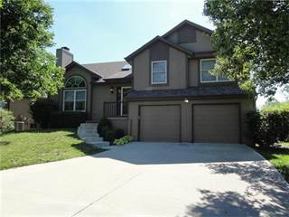 Single Family for sale in 15719 Barkley Street, Overland Park, KS, 66223