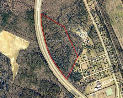 Lots And Land for sale in 0 Highway 25 Bypass, Waynesboro, GA, 30830