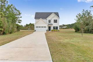 Single Family for sale in 500 Riggs Road, Swansboro Town, NC, 28539
